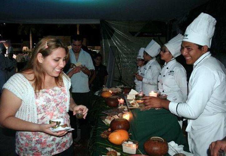 Gastronomía es una de las nuevas licenciaturas que ofrece la UTM. (Milenio Novedades)