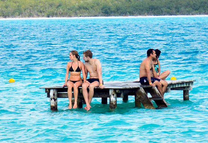 """El programa """"Viajemos por Quintana Roo"""" brinda ofertas y descuentos para quienes quieren viajar a los destinos de la entidad."""