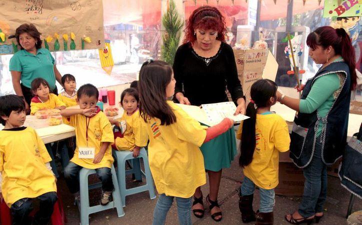 M xico certificaci n de evaluadores y concurso de plazas for Concurso para maestros