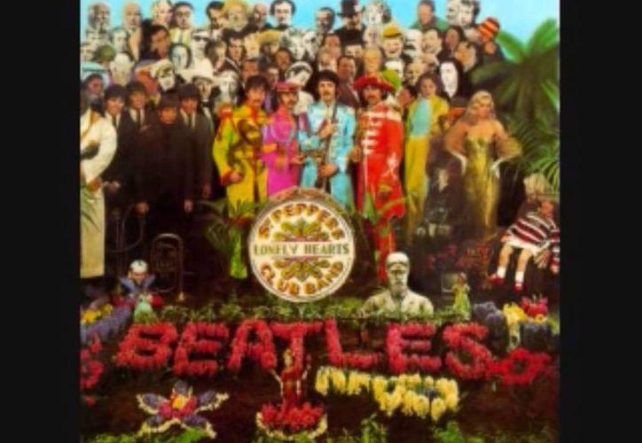 """La marihuana aparece en canciones como """"A Day in the Life"""", de The Beatles, prohibida por la BBC porque, decían, incitaba al consumo de las drogas. (YouTube)"""