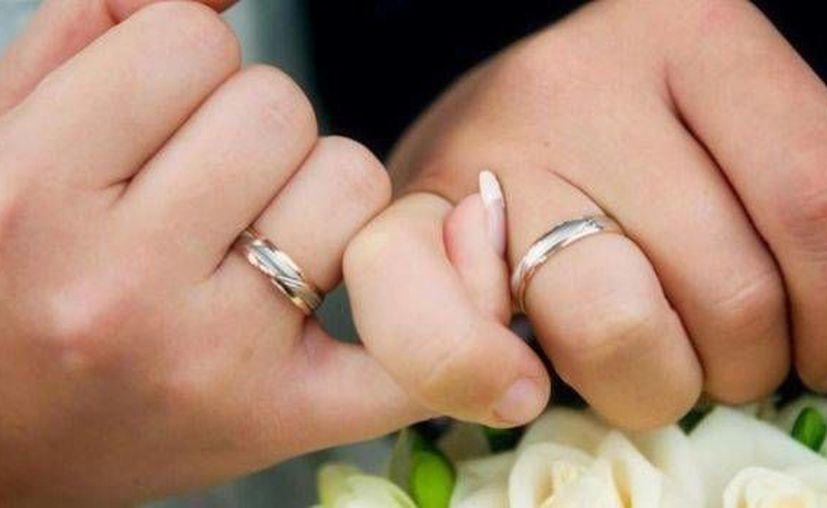 La edad mínima para casarse será de 18 años. (Contexto/Internet)