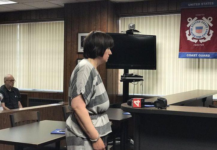 La intención de Sherri Richter era castigar a su hijo por tener sobrepeso. (RT)