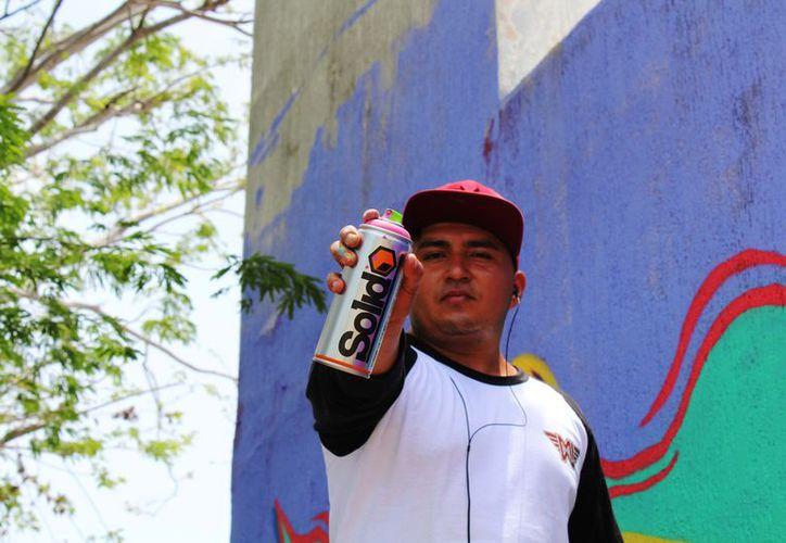 Las actividades formaban parte de 'Playa Fest'. (Foto: Octavio Martínez)