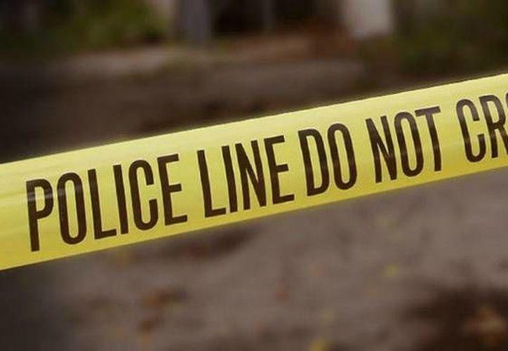 Las autoridades reportaron que un hombre mató a su esposa y a sus tres hijos para después incendiar su casa y suicidarse. Imagen de contexto. (imgsoup.com)