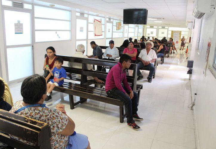 De la semana 40 a la 41, el estado registró 23 mil casos, superando a Yucatán, que registró 75 mil 269. (Joel Zamora/SIPSE)