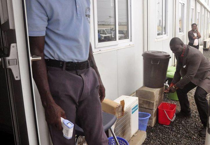 Unicef informó que la zona occidental del continente africano no ha presentado más casos de ébola. (AP)
