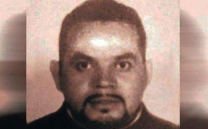 El sacerdote José Alfredo López Guillén fue asesinado el pasado 19 de septiembre. (EFE/Cortesía Arquidiócesis de Morelia)