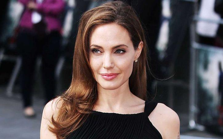 """Medios británicos señalaron a la ex de Brad Pitt como una """"provocadora"""". (Quién)"""