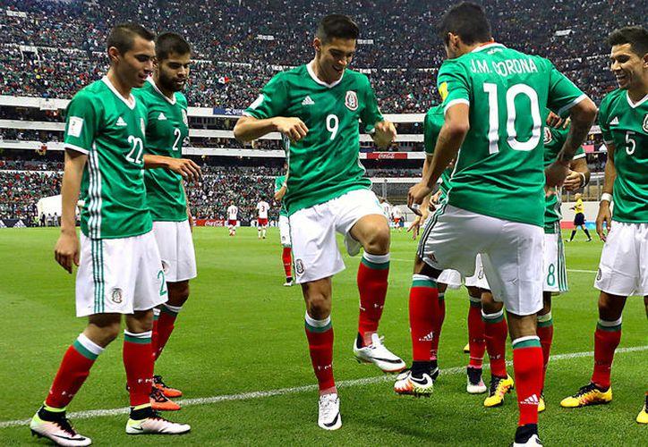 México se mantiene dentro del Top 20 del ranking FIFA de diciembre; Alemania, Brasil y Portugal son los primeros lugares.  (Foto: Campo Deportivo)