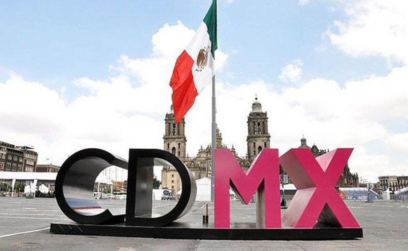 Los trabajos de rehabilitación del Zócalo capitalino deben terminar en agosto. (Archivo/Notimex)