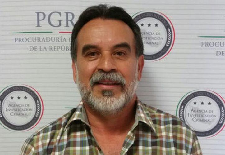 Raúl Flores Hernández fue detenido el 20 de julio en Zapopan, Jalisco. (Milenio)