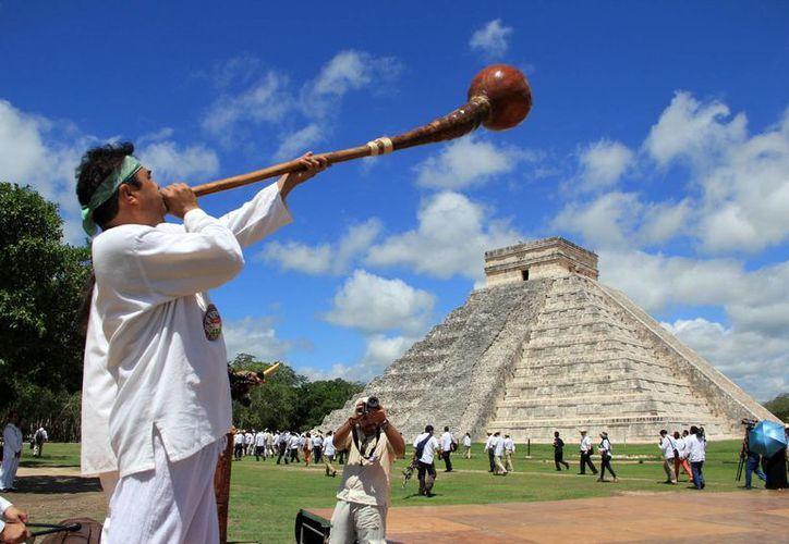 En estos días Yucatán ha recibido gran impulso a nivel nacional e internacional. (José Acosta/SIPSE)