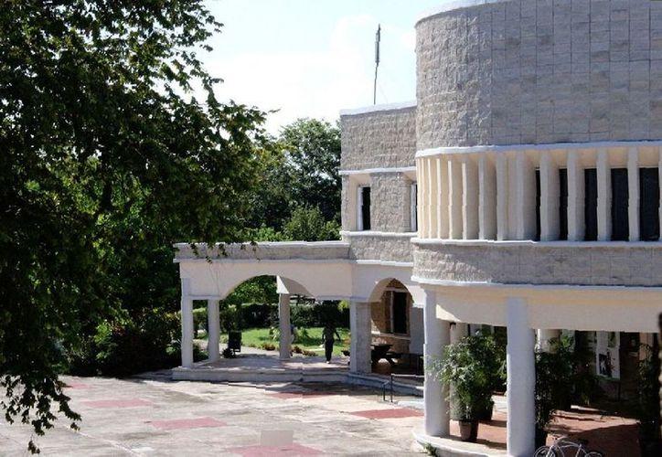 La Universidad de Quintana Roo será representada en el simposio que se realizará del 4 al 7 de octubre. (Joel Zamora/SIPSE)