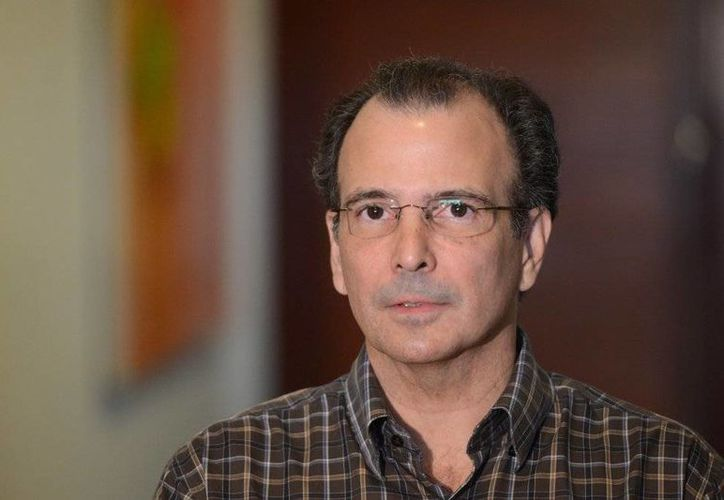 El fiscal auxiliar Douglas Vargas declaró a periodistas que presentó la acusación contra Álvaro Montealegre (en la imagen), Roberto Bendaña y Hugo Paguaga. (confidencial.com.ni)