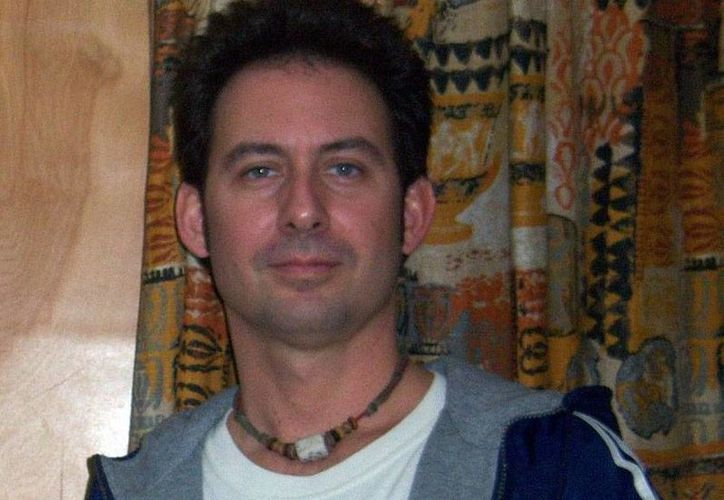 """Curtis estaba escribiendo una novela titulada """"Missing Pieces"""". (Agencias)"""