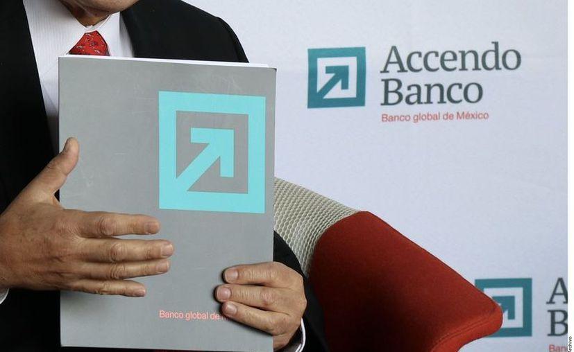 Accendo es el banco con el mayor índice de morosidad, con un 17.26 por ciento. (Agencia Reforma)