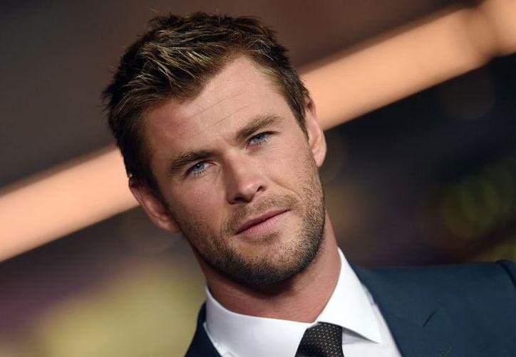 Toda la historia girará en torno a Hemsworth, quien dará vida al agente H.  (Internet)