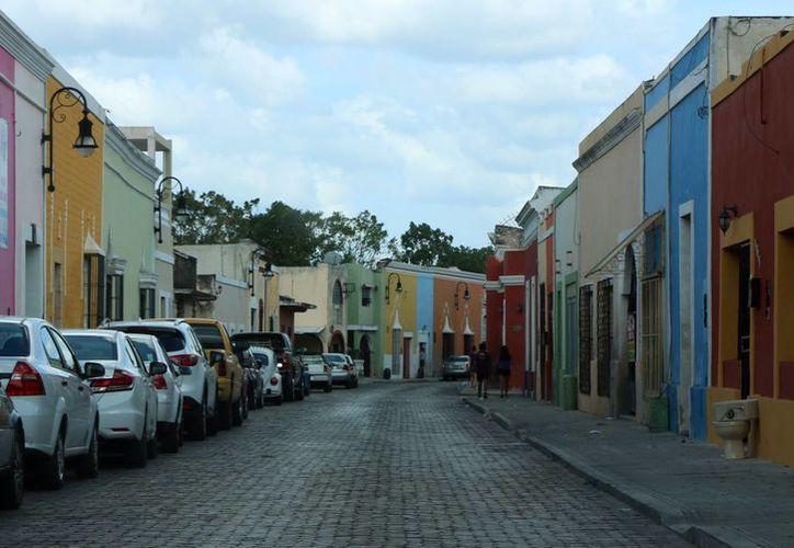 La ciudad de Mérida será la Capital Americana de la Cultura en 2017. (Milenio Novedades)