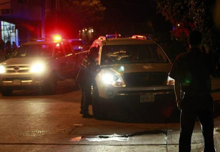 Seis presuntos miembros de La Familia Michoacana fueron arrestados en Tejupilco, Estado de México. (Foto de contexto de Notimex)