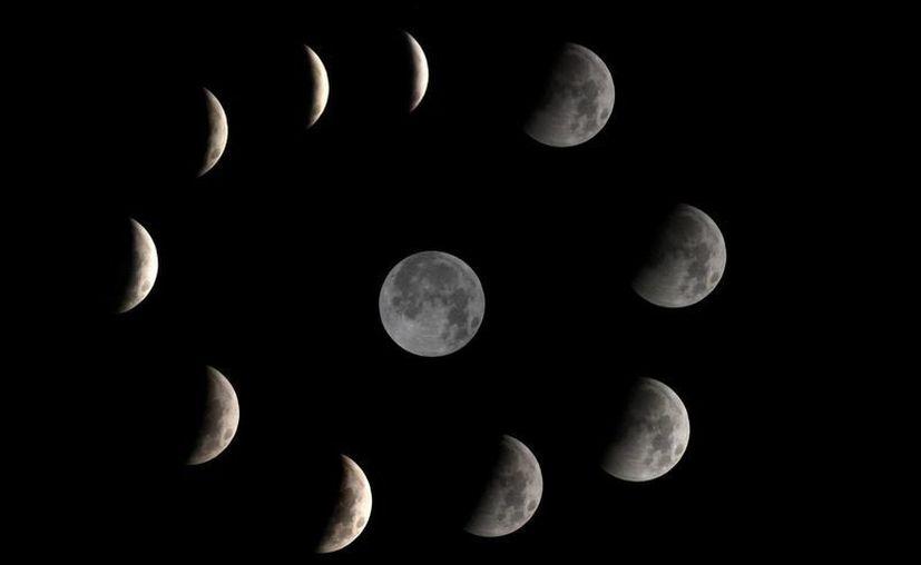 Eclipse de 'Súper Luna' no se repetirá en varios años