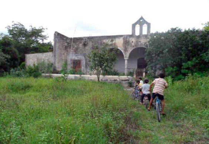 Los paseos misteriosos serán puestos en Dzoyaxché. (Foto: Milenio Novedades)