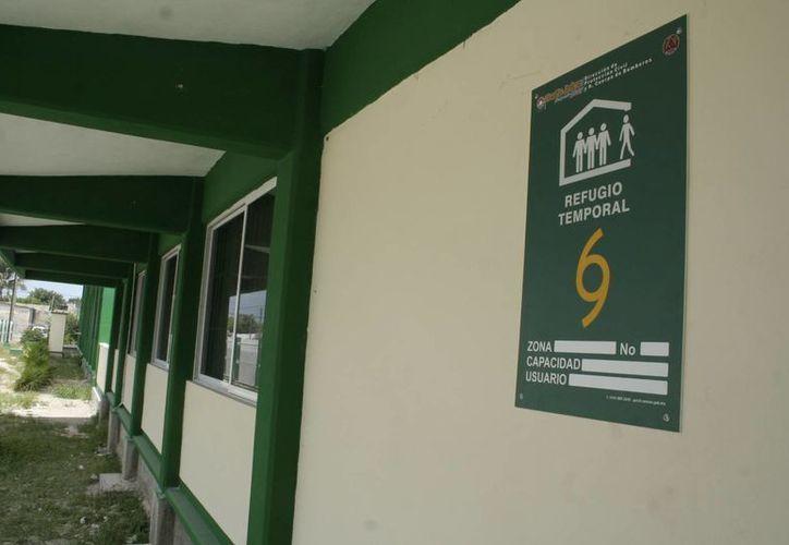 La Secretaría de Educación en Quintana Roo se mantiene despreocupada ante las carencias que presentan los planteles. (Redacción/SIPSE)