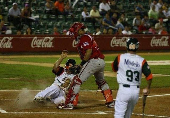 Después de enfrentar a Piratas, los Leones chocarán contra Oaxaca y Veracruz. (SIPSE)