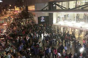 Sismo en Chile, una tragedia de gran magnitud