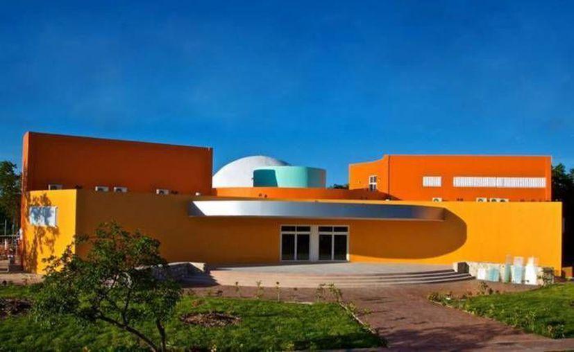 El Planetario de Playa del Carmen 'Sayab' festejó el Día Mundial del Agua conmemorado el 22 de marzo. (Redacción/SIPSE)