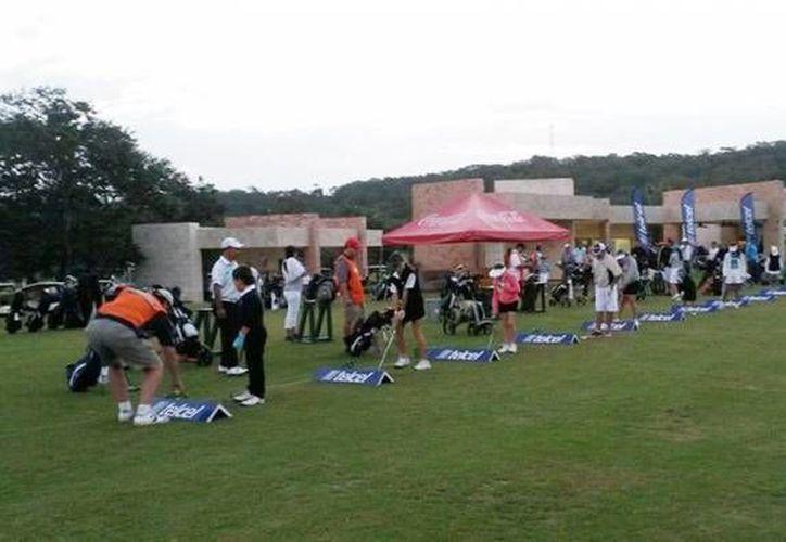 La IX Copa Yucatán de Golf estará avalada por la Federación Mexicana de Golf. (SIPSE)