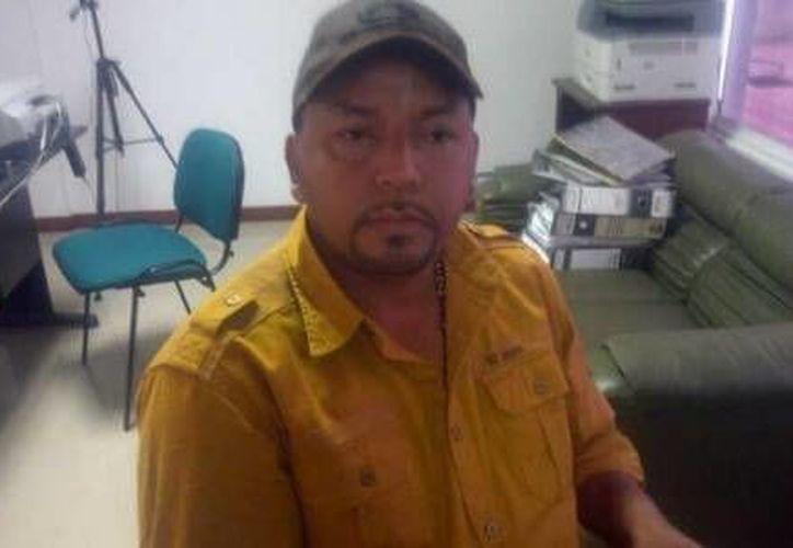 Escalante es señalado como responsable de la muerte de varios líderes campesinos. (lafm.com.co)