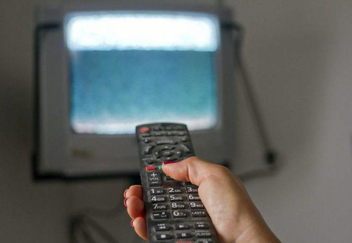 La señal digital llegará a la población a través de 502 estaciones de televisión. (Notimex)