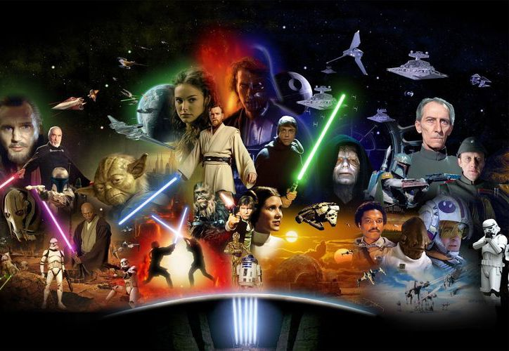 Jabba el Hutt podría ser uno de los candidatos para protagonizar una de las próximas cintas en solitario de la franquicia. (Contexto/Internet)