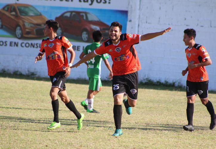 Los Tigrillos de Chetumal buscan integrar a sus filas a nuevos talentos infantiles y juveniles. (Miguel Maldonado/SIPSE)