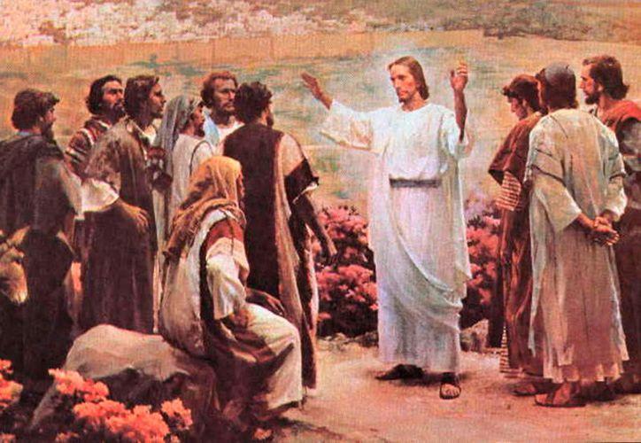 La del discípulo es una vida de alegría, de amor, de fecundidad, de realización, de paz.
