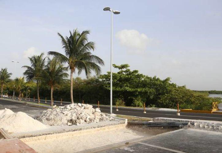 La edificación del proyecto tendrá un costo de 800 millones de pesos. (Redacción/SIPSE)