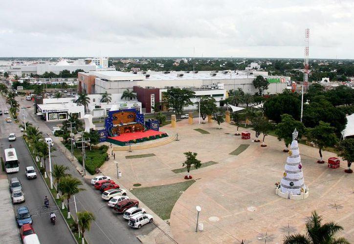 Los planes de Desarrollo Urbano igual están en proceso de revisión. (Cortesía/SIPSE)