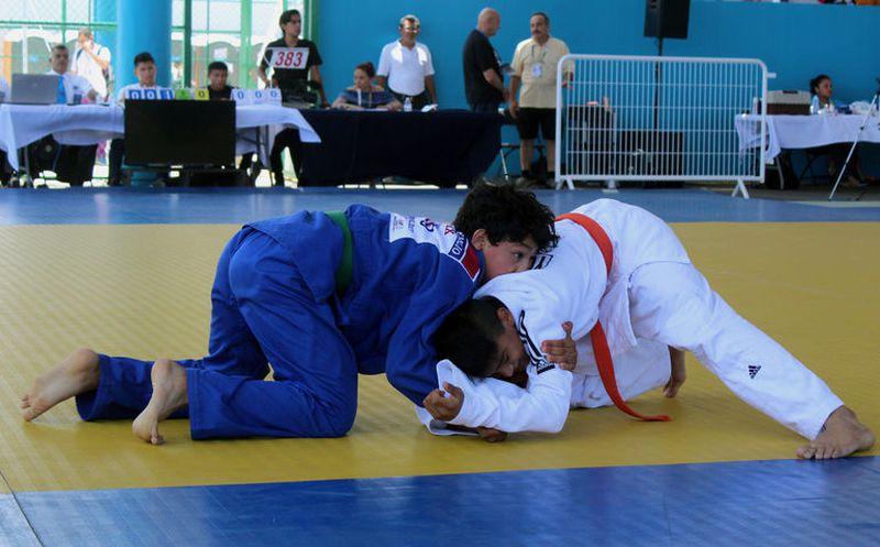 Sumó Sudcalifornia 104 medallas en Olimpiada y Nacional Juvenil