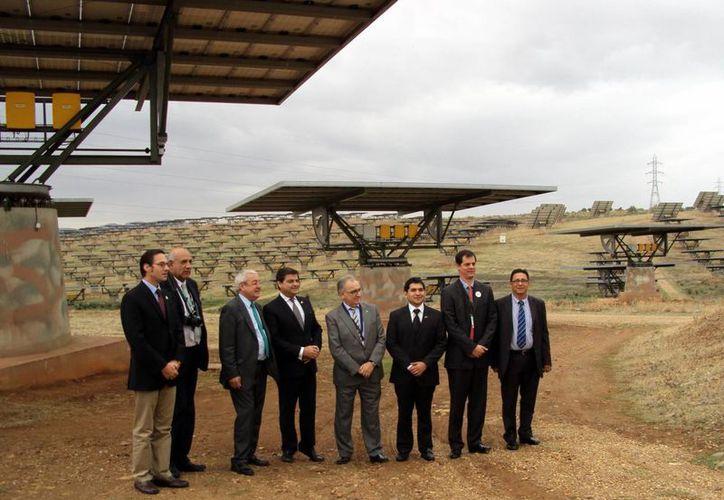 Empresarios yucatecos viajan a España para expandir mercados. (Milenio Novedades)