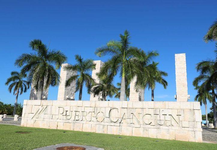 Los desarrollos de Puerto Cancún se han comercializado incluso antes de construirse. (Miguel Ortíz/SIPSE)