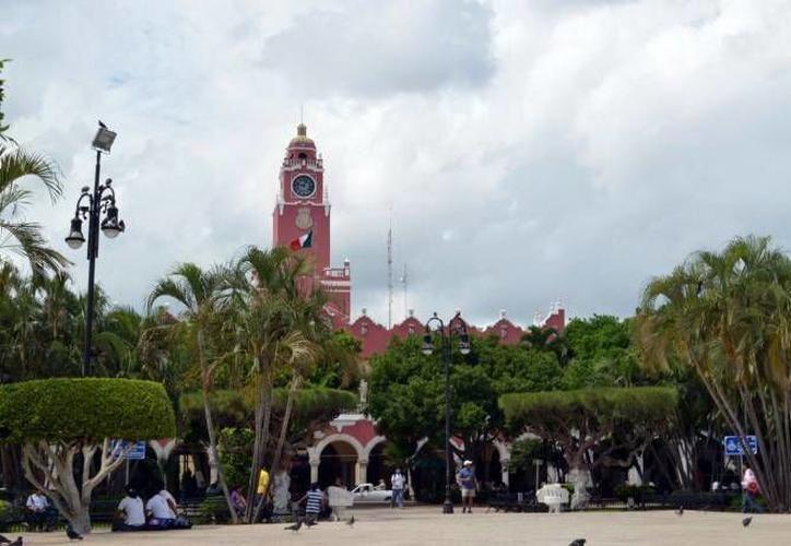 Yucatán se situó de nuevo como el más pacífico de México. (Milenio Novedades)