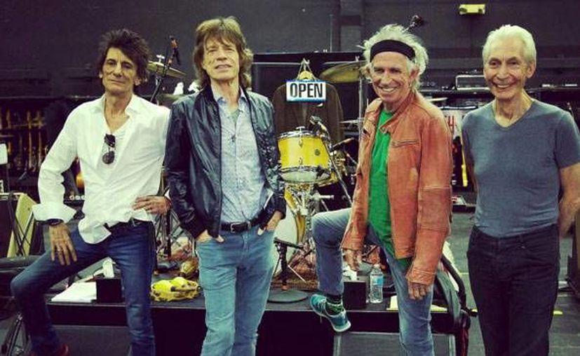 La banda comentó que la nueva producción discográfica los hará regresar a sus raíces del blues.El último disco de la agrupación salió en 2005.(EFE)