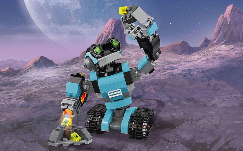 Realizan Tercera Feria Regional de Robótica