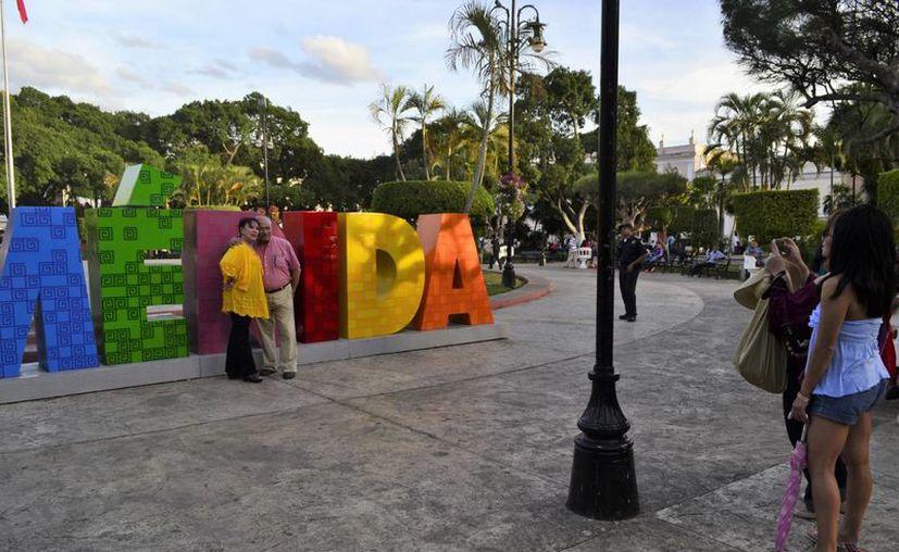 Yucatán ya supera a algunos países y está cerca de superar a otros como Costa Rica y Colombia en cuanto a llegadas de turistas. (SIPSE)