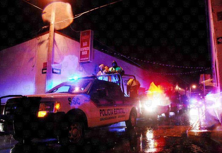 Las autoridades no han podido dar con el paradero de los agresores. (sscedomex.com/Foto de contexto)