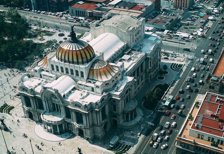 La Ciudad de México fue elegida por NatGeo como el lugar ideal para vacacionar. (Pexels)
