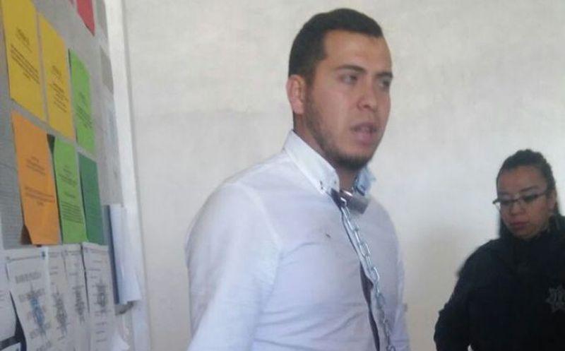 Finge secuestro, quería dinero de la familia de su esposa en México