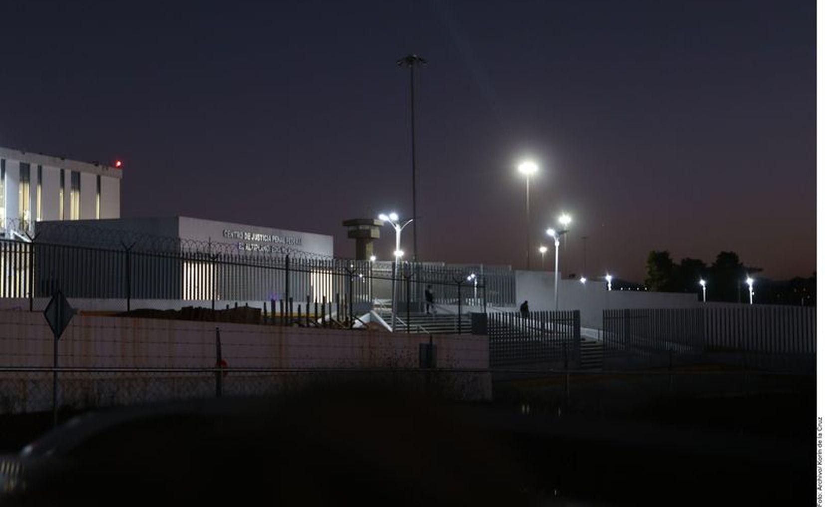 Absuelven a Celina Oseguera por fuga de 'El Chapo'