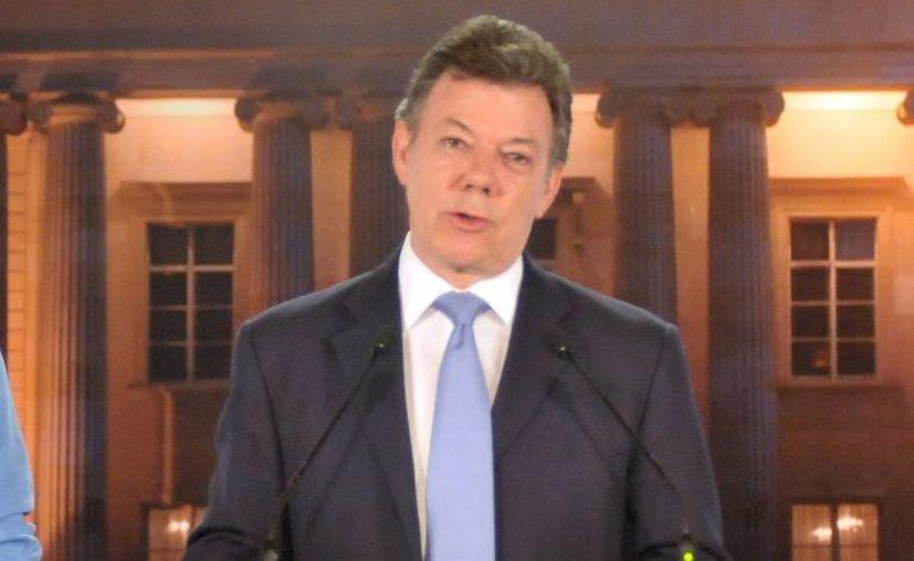 Santos dijo que los cuatro países unidos equivalen a la octava economía del mundo y trabajan para alcanzar una mayor proyección de crecimiento en la región y el Asia-Pacífico. (Archivo Notimex)
