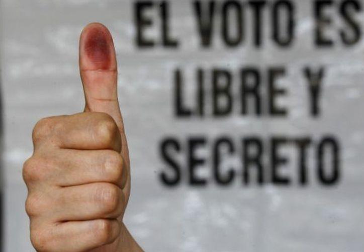 La elección local en Quintana Roo será sólo para renovar ayuntamientos. (Ibero.mx)
